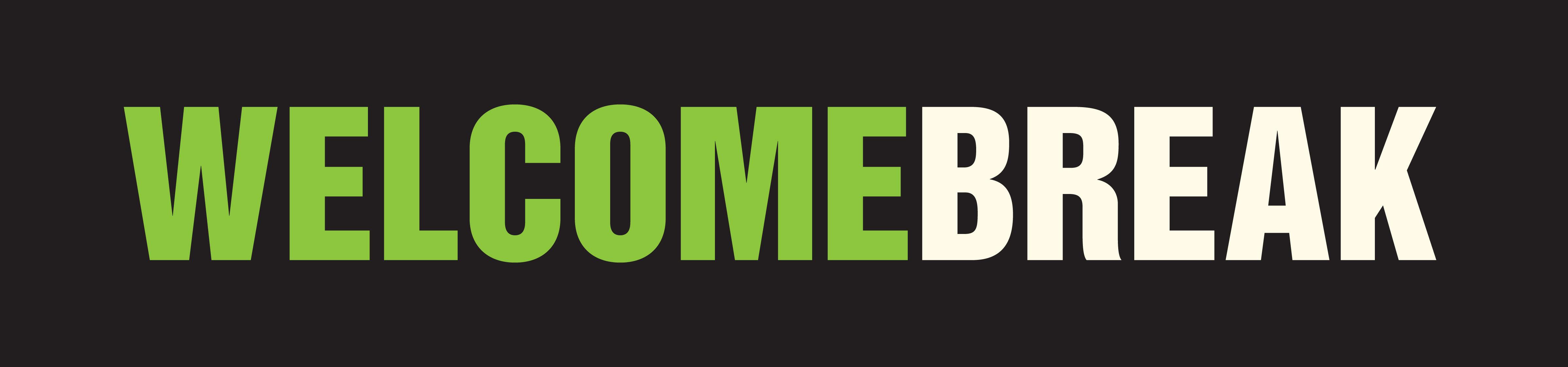 Welcome Break logo