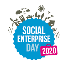 Social Enterprise Day 2020 logo